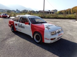 FORD SIERRA COSWORTH Gr. A