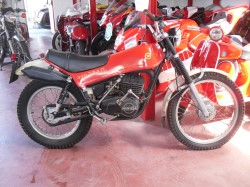 MONTESA COTA 3489 TRAIL